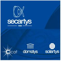 SECARTYS - Asociación Española para la Internacionalización de Empresas de Electrónica, Informática y de Telecomunicaciones